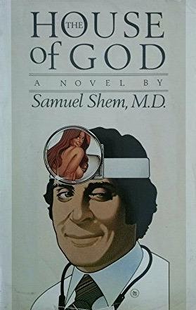 House of God Samuel Shem