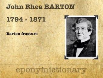 John Rhea Barton (1794 – 1871) 340