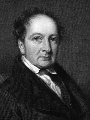 John Cheyne (1777 – 1836)