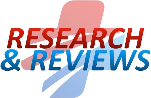 Research and Reviews in the Fastlane 600