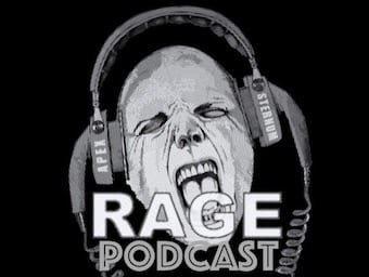 RAGEpodcast