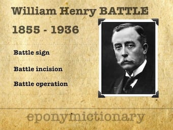 William Henry Battle (1855 – 1936) 340