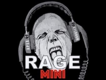 miniRAGE