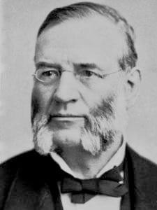 Austin Flint (1812 - 1886)