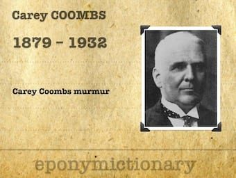 Carey Franklin Coombs (1879-1932) 340