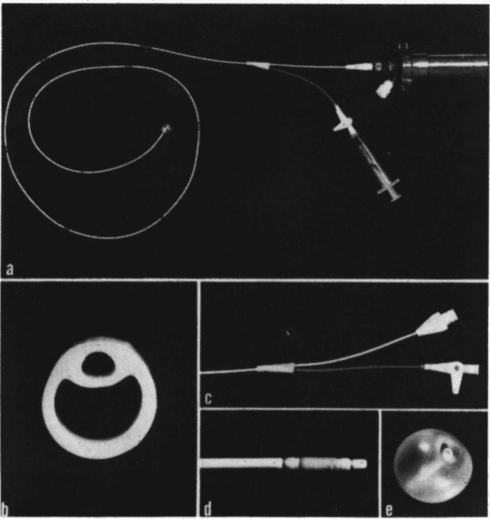 Catheterization of the heart in man with use of a flow-directed balloon-tipped catheter