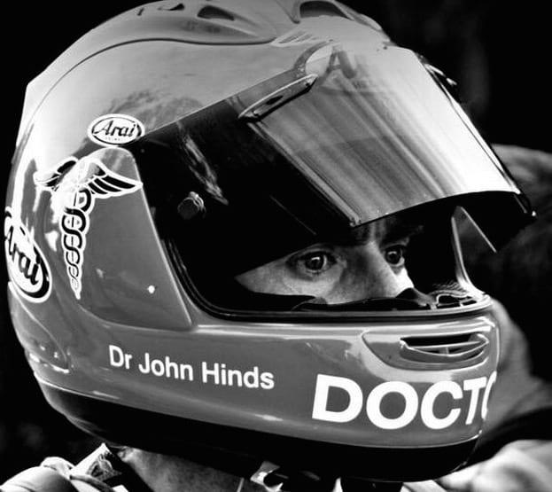 Dr John Hinds