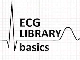 ECG Library BASICS 340 356
