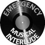 Emergency Musical Interlude LITFL 150 sq