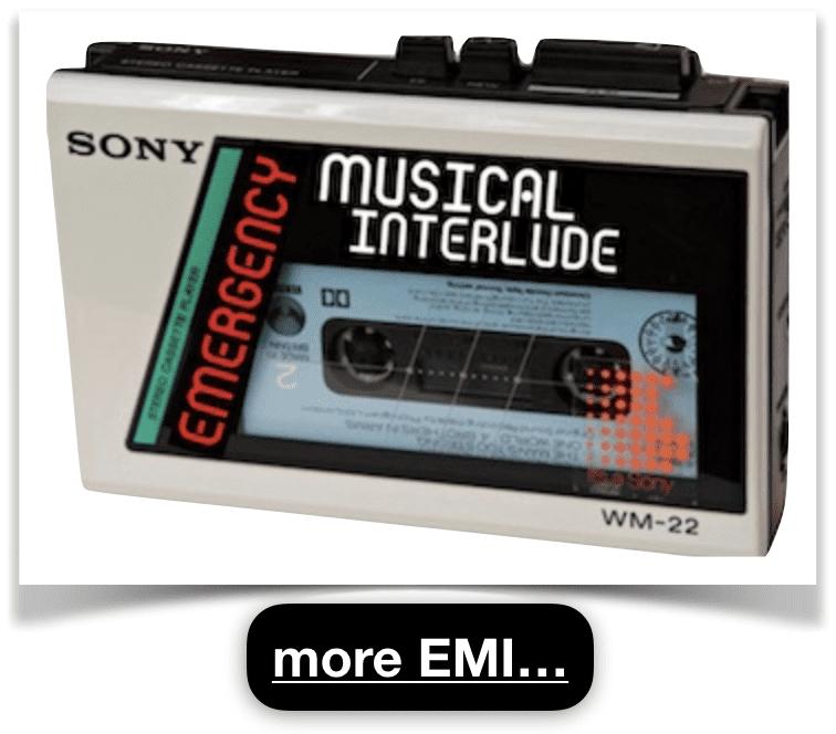 More Emergency Musical Interlude LITFL