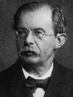 Friedrich Daniel von Recklinghausen (1833 – 1910)