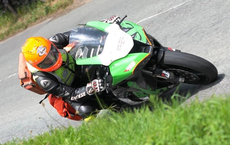 John Hinds RAGE Team