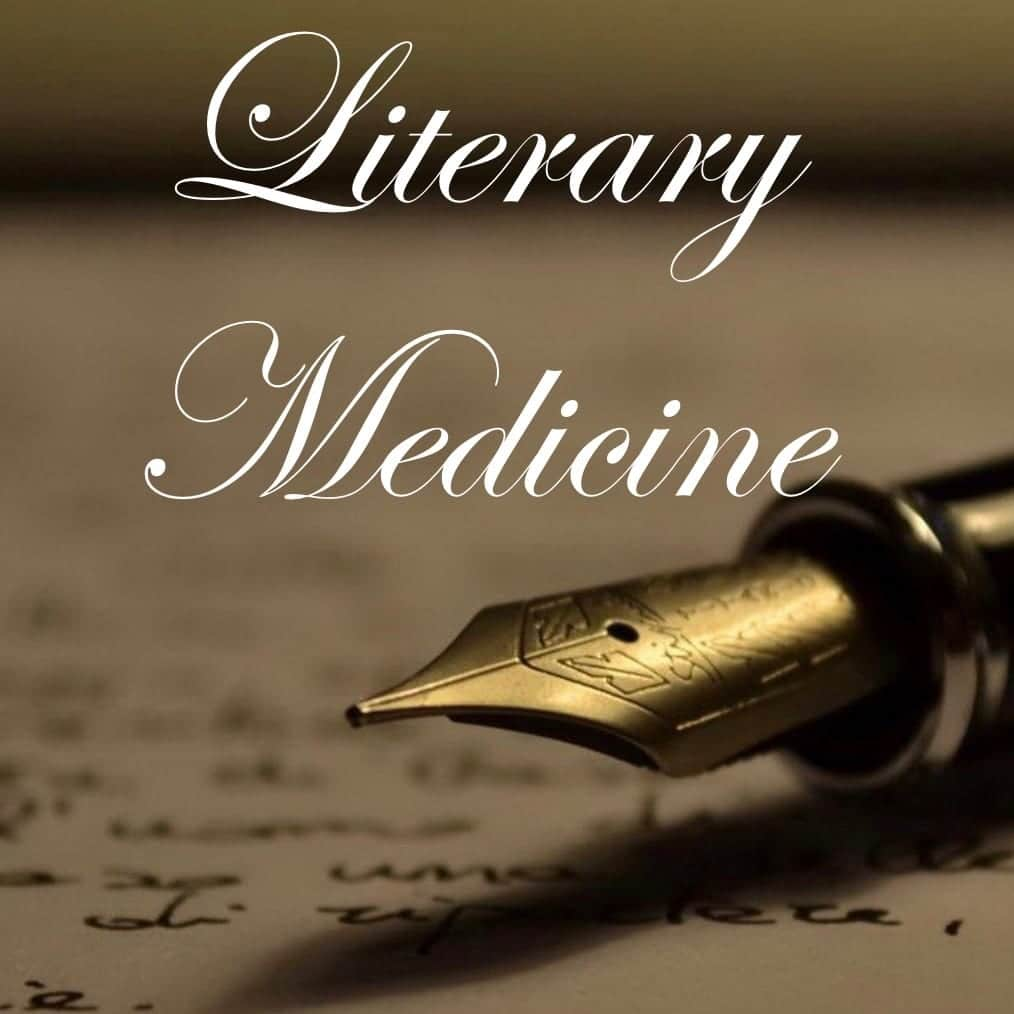Literary Medicine 500 SQ