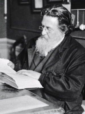 Luigi Luciani (1840 – 1919)