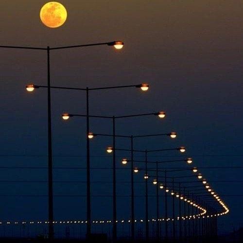 Moon Drive Home