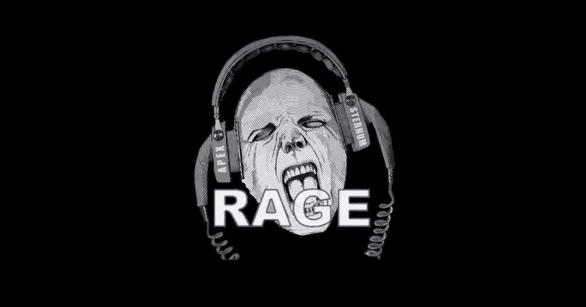 RAGE Podcast • Life in the Fast Lane • LITFL • Medical Blog
