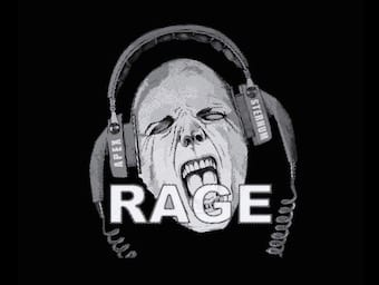 RAGE Podcast