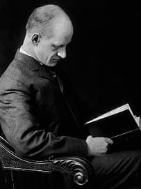 Richard Clarke Cabot (1868- 1939)