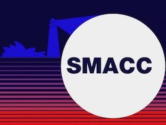 SMACC 2019 Sydney