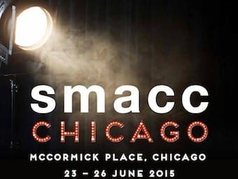 SMACC Chicago
