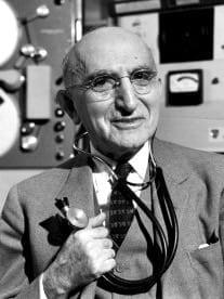 Samuel Albert Levine (1891 – 1966)