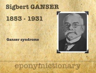 Sigbert Josef Maria Ganser (1853 – 1931) 340
