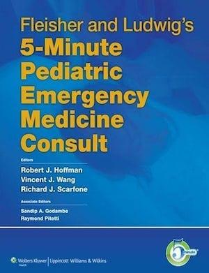 5 Minute Pediatric Emergency Medicine Consult