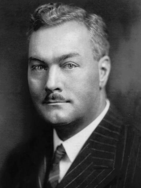Albert Mason Stevens