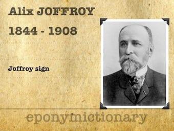 Alix Joffroy (1844 – 1908) 1