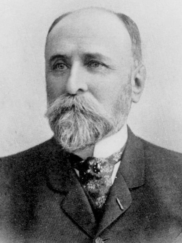 Alix Joffroy (1844 – 1908)