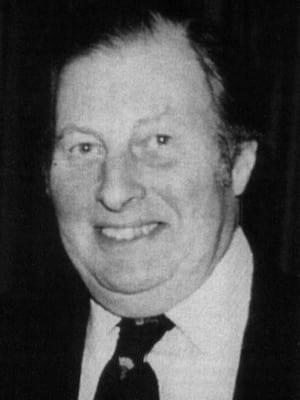 Brian Arthur Sellick (1918-1996) 150