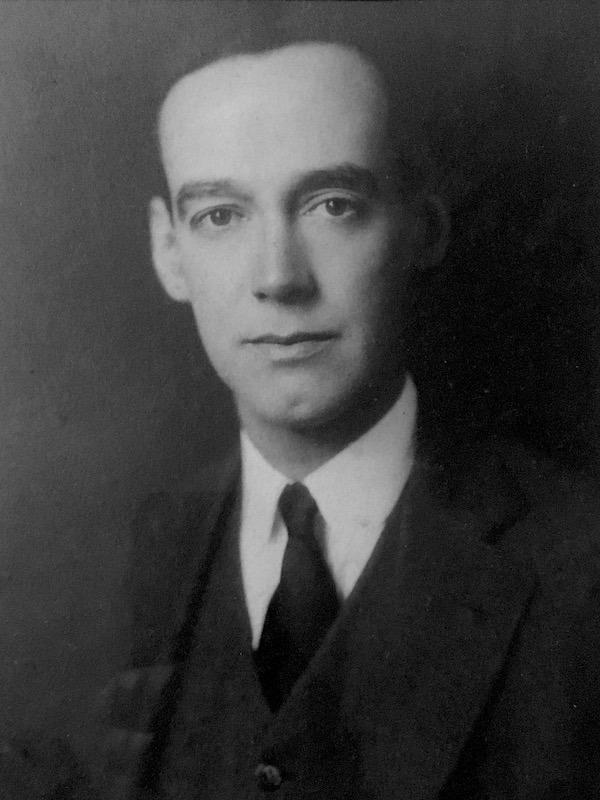 Frank Chambliss Johnson (1894 - 1934) 300