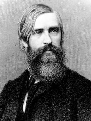 Friedrich Wilhelm Ernst Albrecht von Gräfe (1828 – 1870)