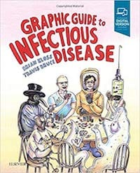 Graphic Guide to Infectious Disease book