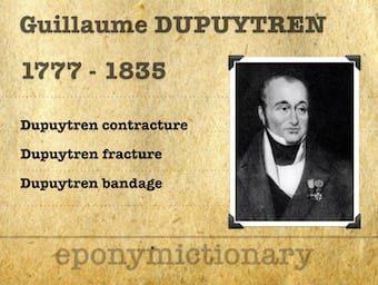 Guillaume Dupuytren (1777-1835) 340