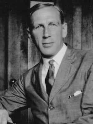 Henry Cuthbert Bazett (1885 – 1950)