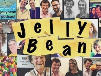 Jellybean 084 with Steve Philpot • LITFL Medical blog • Podcast