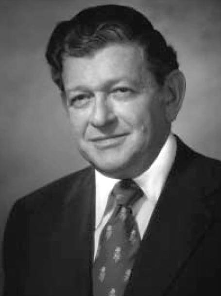Jess Bernard Weiss (1917 – 2007)