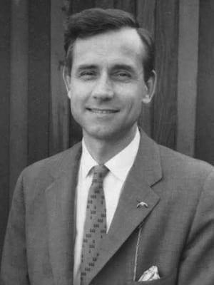 John J Osborn (1917 – 2014)