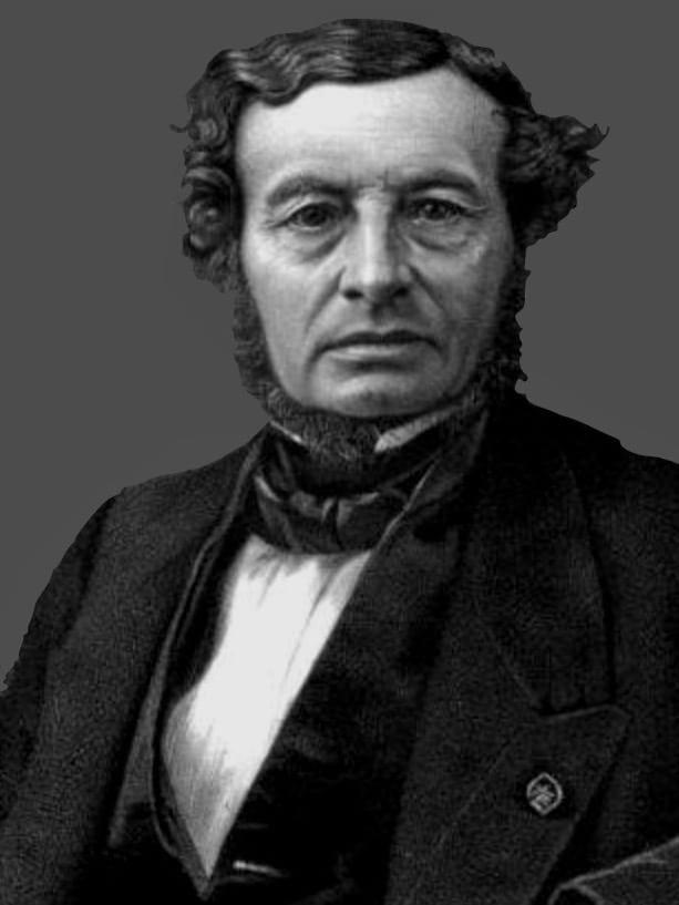Joseph François Malgaigne (1806 – 1865)
