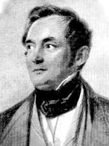 Karl Adolph von Basedow (1799 – 1854)