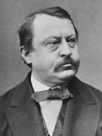 Karl Stellwag von Carion (1823 – 1904)