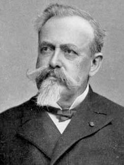 Léon Clément Le Fort