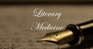 Literary Medicine 1200 FB