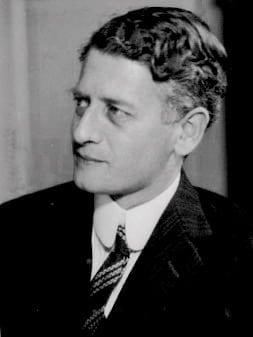 Louis Sigurd Fridericia (1881 – 1947)