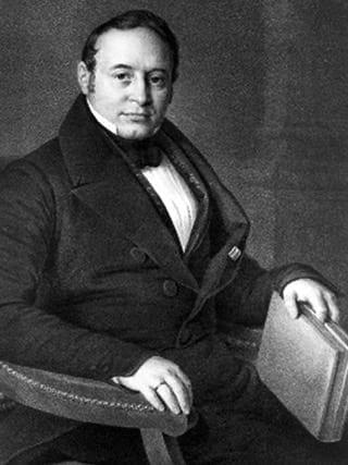 Moritz Heinrich Romberg (1795-1873)