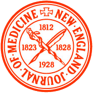 NEJM-Logo-and-dates