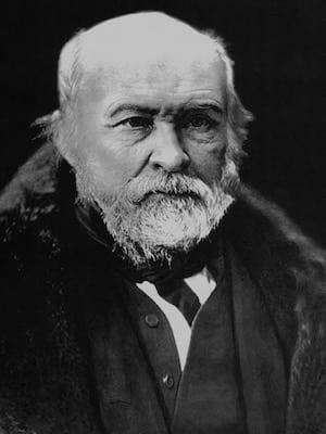 Nikolai Ivanovich Pirogov