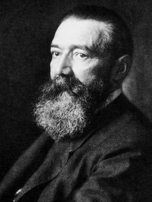 Paul Julius Möbius (1853 – 1907)