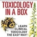 Pocket-Toxicology-Flashcards